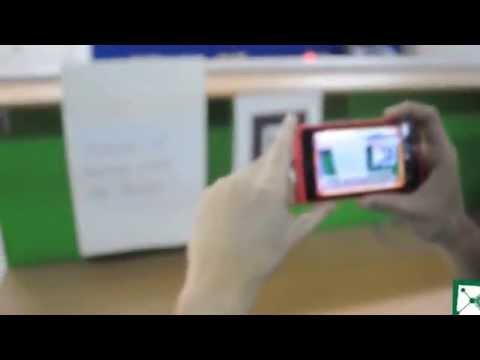 Windows Phone Augmented Reality App for Museums