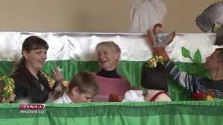 Кукольный театр Маячок в Севастополе(наш сайт: http://www.prosvet.in.ua/ Идея создания в Севастополе православного кукольного театра