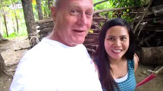 I meet Filipinas Cathy and Maricel in Sigma Philippines on my Roxas trip.  Video 1 of 2