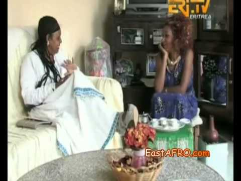 Eritrean Movie Sidra (April 18, 2015)   Eritrea TV