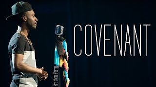 @P4CM Presents Covenant by @Preston_n_Perry - His Proposal to @JackieHillPerry