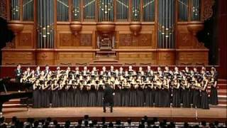 Joshua Fit the Battle of Jericho - National Taiwan University Chorus
