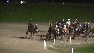 Vidéo de la course PMU PRIX BANDINO DU PRE (TROTTEUR FRANCAIS SILVER CHALLENGE)