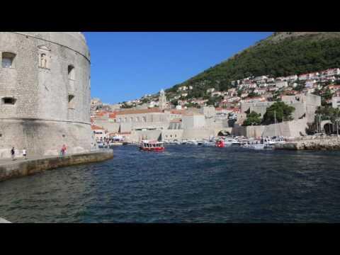 발칸유럽/크로아티아 여행 (Balkan Europe Croatia Tour)