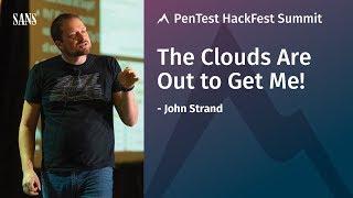 Pen Test HackFest Summit 2018 thumb