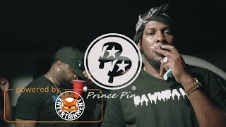 Download Prince Pin - Bawn Bawd (Teflon & Unruly Diss) [Official Music  HD] MP3 song and Music Video