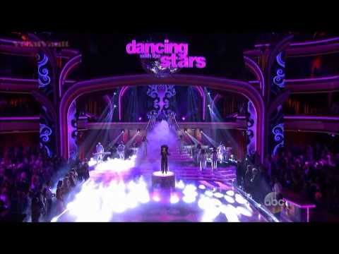 Cher   I Hope You Find It   DWTS 17