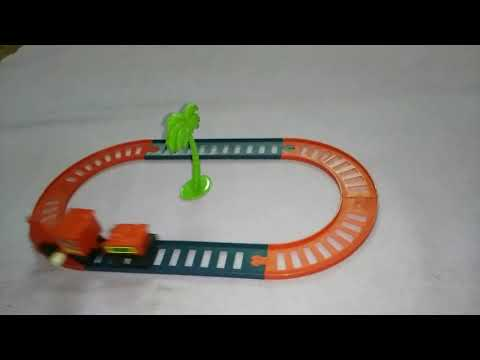 World express - mini train set for kids.