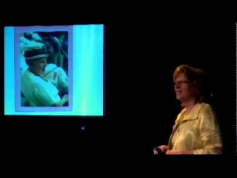 The compassion we gain by tending to the dying: Janice McDermott at TEDxTimberlaneSchools