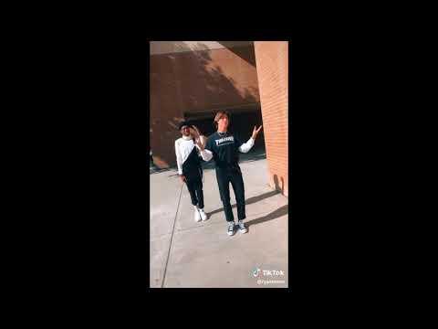 TikTok Compilation|Best of Roxanne Dance Challenge