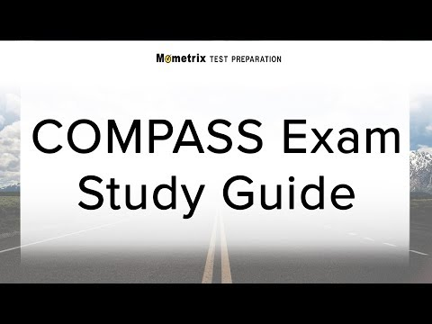 Best free compass exam practice compass practice test compass exam study guide compass exam study guide fandeluxe Choice Image