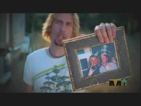 Nickelback - Photograph + Persian Lyrics [HQ]