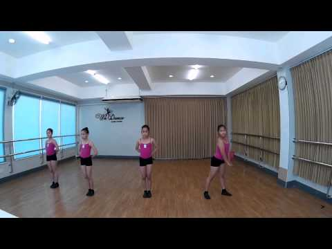 CSTD Junior Modern Jazz