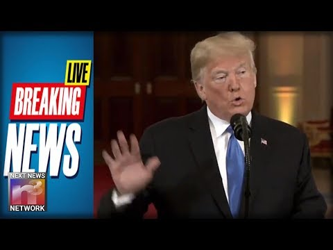 BREAKING: Trump Grabs the Mic and RIPS Never-Trumpers To SHREDS After Their EPIC Failures