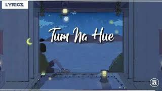 Main Tumhara(Lyrics)-Dil bechara | A.R.Rahman | Jonita Gandhi & Hriday Gattani | SushantSinghRajput