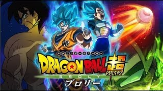 Dragon Ball Super Broly Movie Review With BigTrent07!