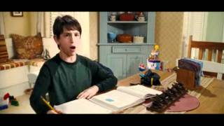 Diary of a Wimpy Kid 2: Rodrick Rules Movie Trailer