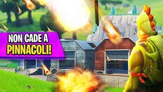 DON'T FALL TO PINNACOLI! SPOILER (?) PASS Battle SEASON 4 Fortnite