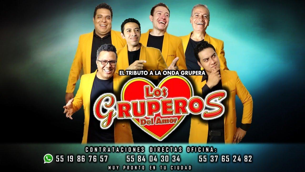 Download MIX EXITOS EN VIVO//Los Gruperos Del Amor