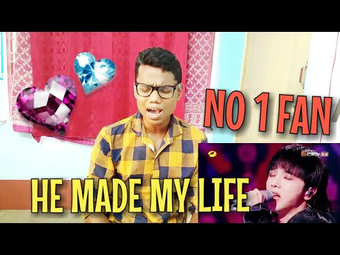 Indian Reacting To:華晨宇《微光》-合唱純享《我想和你唱3》Come Sing With Me S3 EP8【歌手官方音樂頻道】.mp4 - YouTube