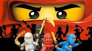 Lego Ninjago game online gameplay free game Lego Ninjago The Final Battle