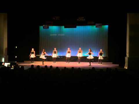 We're in the Money--Musical Revue 2015