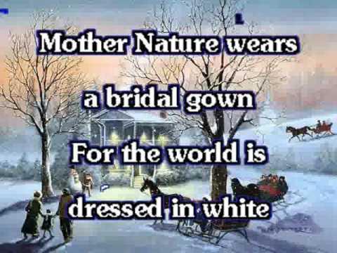 11 on a snowy christmas night elvis presley 1 wmv youtube