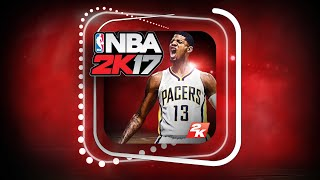 NBA 2K17 Mobile Game Trailer