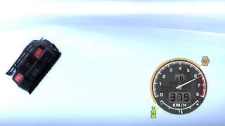 NFS Most Wanted - What Happens If You Remove the Rev Limiter?
