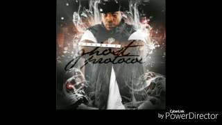 Styles P - Ghost Protocol