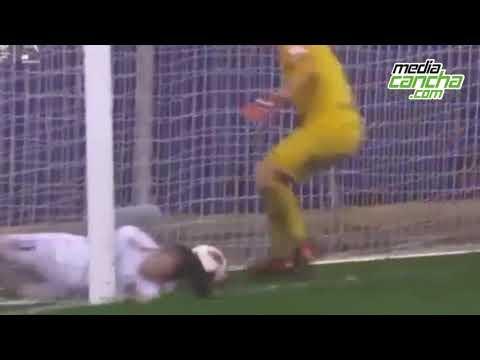 Charlyn Corral marca tres goles en triunfo 7-0 de Levante