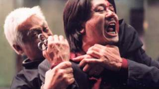 The Last Waltz (Theme from Oldboy) - W.S.R Trio