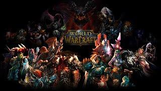 Download lagu WoWClass HallLegion Warrior Skyhold CZ Let s play Gameplay MP3