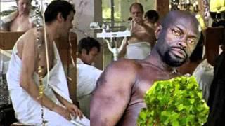 клип баня