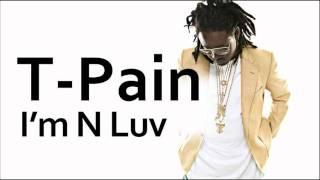 T-Pain ~ I