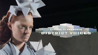 CapitolTV's DISTRICT VOICES - District 8's Resourceful Style thumbnail