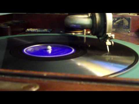 Frankie Half Pint Jaxon - Decca Records 78 - Callin' Corrine