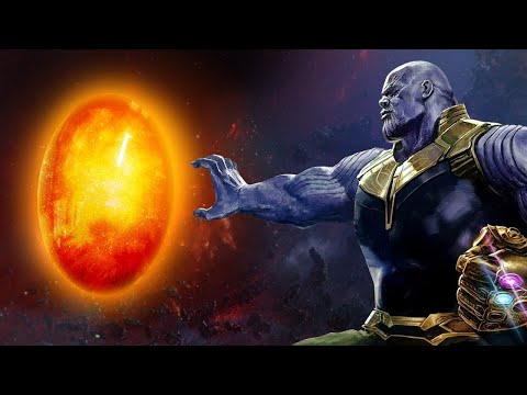 What Does the Soul Stone Do in Avengers: Infinity War