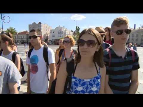 ReConnect Hungary on Duna World TV, June 24, 2017