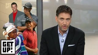 Download Mike Greenberg: 'Tiger Woods is the most exciting athlete in the world to watch' | Get Up! | ESPN Mp3 and Videos