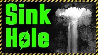 Fallout 4 The Hidden Secret of Old Gullet Sinkhole Walkthrough