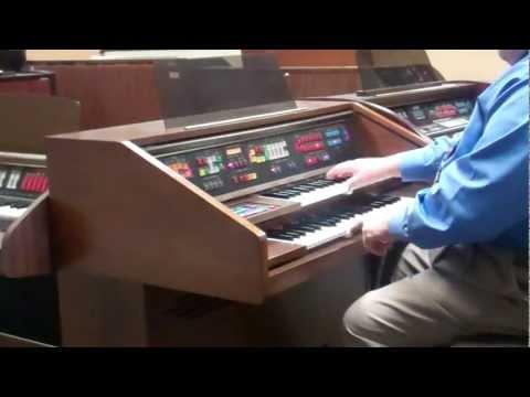 Used Lowrey Festival Organ, Only $1995 - Orem Utah Piano Gallery