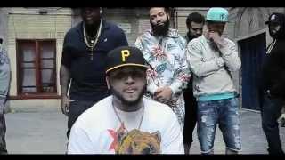 My Team Remix - Loyalty Rell Ft. Eagle Fly E, Lauu Beatz, K Stackz