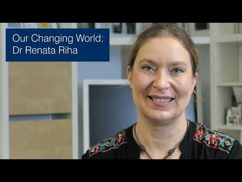 Dr Renata Riha: Liminal states: betwixt and between sleep and wakefulness