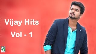 Vijay Hits Vol 1  | Tamil film Songs | Jukebox
