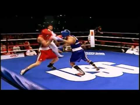 World amateur boxing pic 384