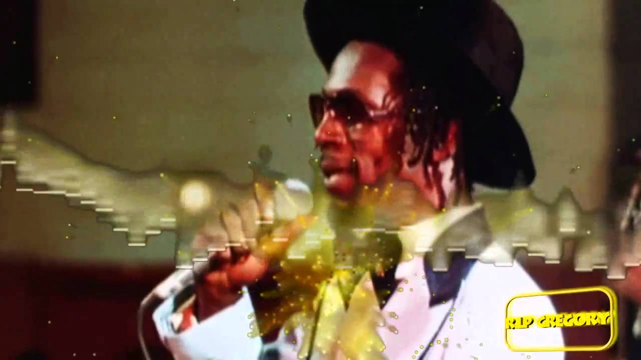 5) ♥ R.I.P the COOL RULER.♥ Gone but Nevah Forgotten♥ GREGORY ISAACS Earlier today (Oct 2