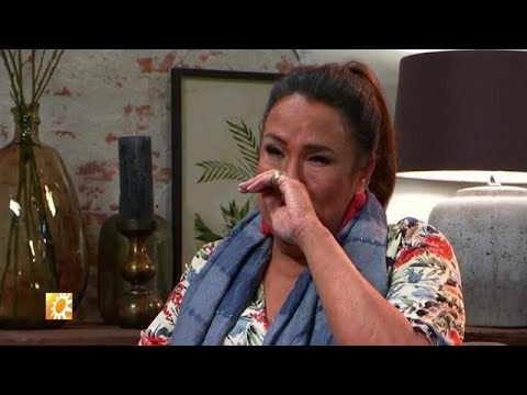 Patty Brard stort haar hart uit - RTL BOULEVARD