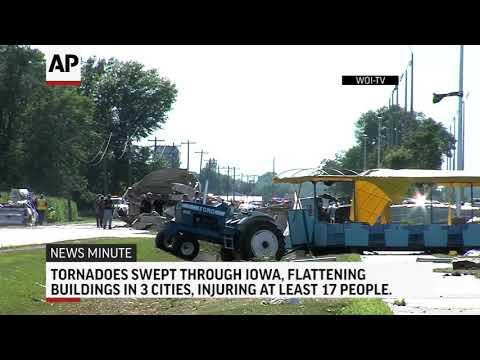 Associated Press: AP Top Stories July 20 A