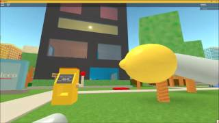 [ROBLOX] [Cleaning Simulator] How to get Lucas The Lemon
